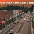 USDA Home Loans Johnston County