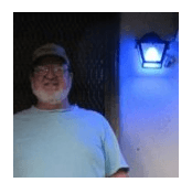 Ray Blumhorst is one of many American men who are shedding light on prostate cancer this year.