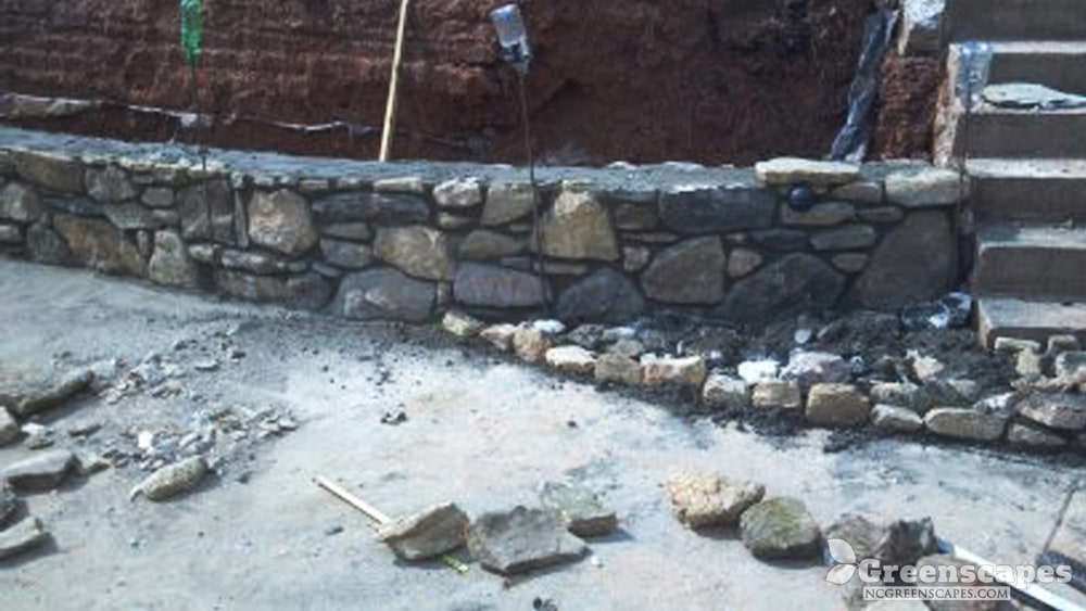 doggett-mountain-stone-masonry-retaining-wall ⋆ Greenscapes of WNC