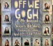 "This year's Senior Art Show, ""Off We Gogh"", takes place tonight at 5"