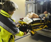 NCHS students reveal a day in the life of a volunteer EMT