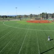 Hood View Park Field 4