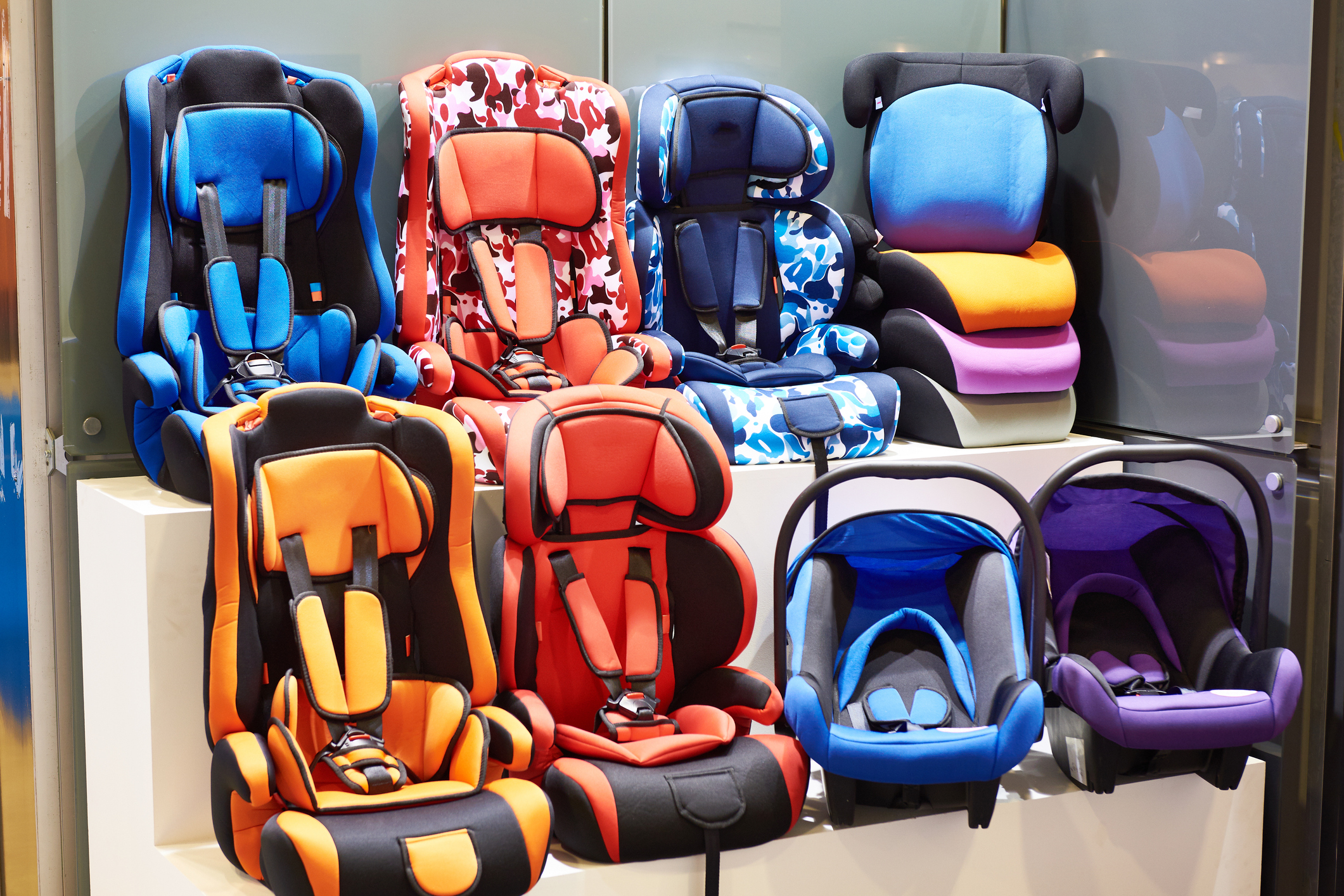 Baby Car Seat Fitting Service Checklist For Choosing A Child Car Seat Nct