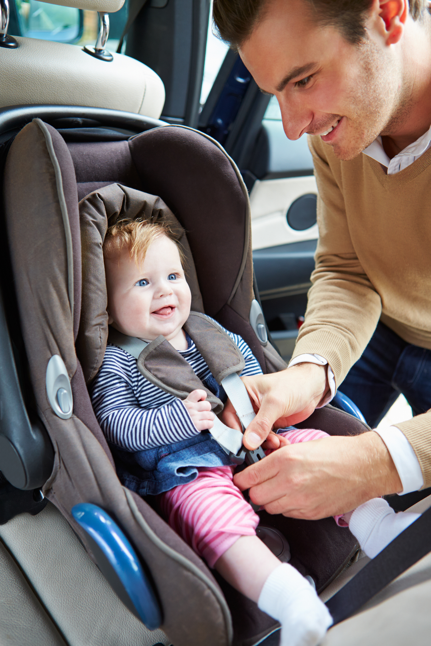 Baby Car Seat Uk Child Car Seat Laws In The Uk Nct