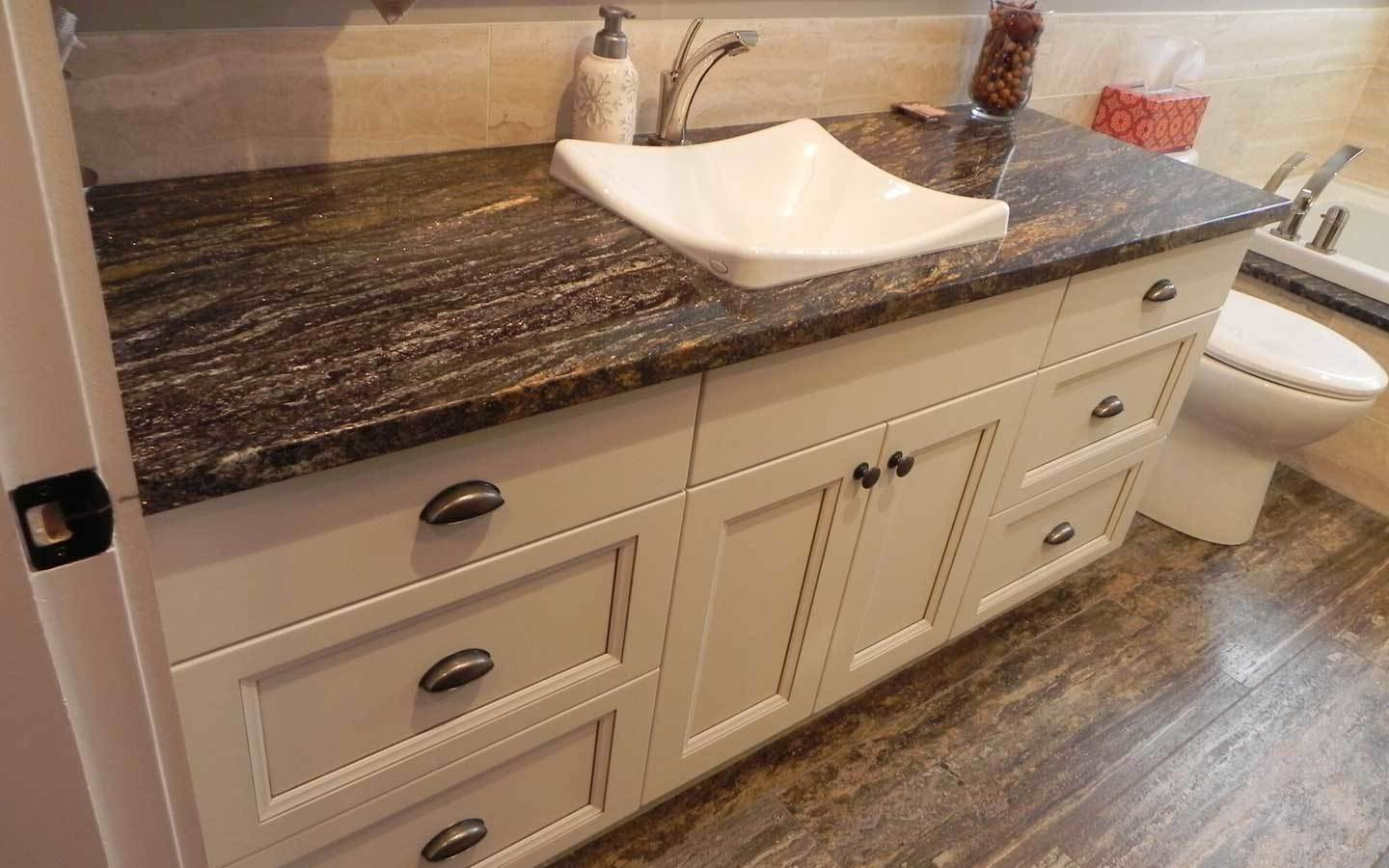 Granite Countertops In Prince George Northern Capital Wood Products