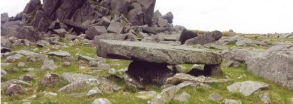 Stone Altar