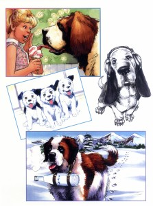 Dogs-Comps