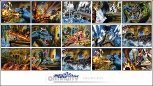 03-sb-Pirates-Themepark-StoryBorad