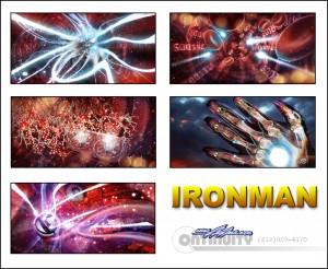 01-a-IRONMAN-StoryBoard