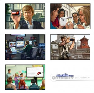C-Samsung-StoryBoard