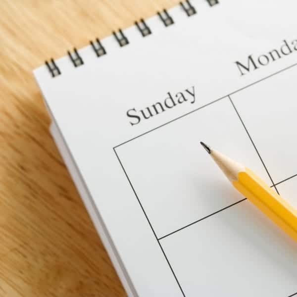 Content Marketing Calendar 12 Free Tools to Create an Editorial
