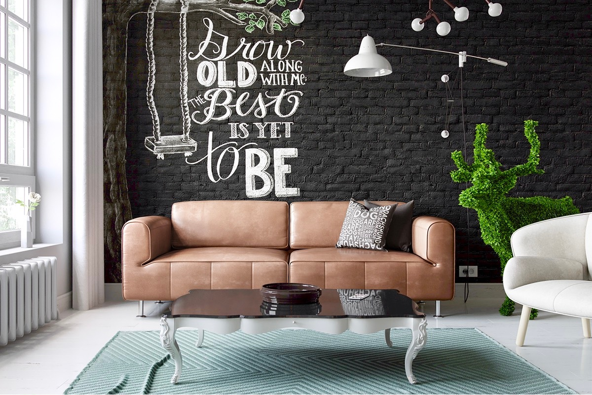 Adding Brick Wall Interior 35 Creative Ideas Exposed Brick Wall Decor Modern Neat Fast