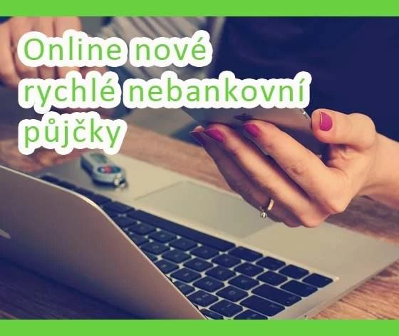 Online nové pujcky pred výplatou štramberk