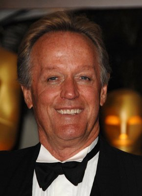 Peter Fonda, writer, actor, 2-time Oscar nominee, and winner of a Golden Globe, lived in Omaha, NE.