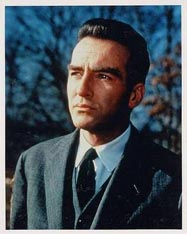 Montgomery Clift, Actor. Omaha, NE.