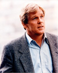 Nick Nolte, Actor, Omaha, NE