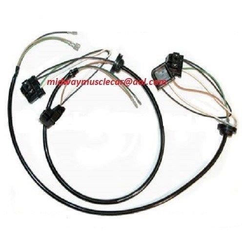 american made wiring harness