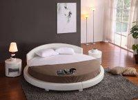 Round Bed Frames - Home Design