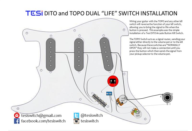 master tow wiring diagram