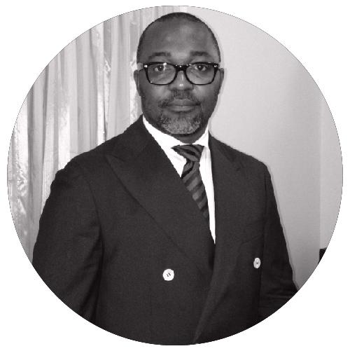 John Ugbe