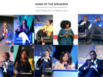How 12 Million People in 12 Countries Discussed How Entertainment Can Save Nigeria's Economy