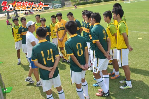 【静学スタイルの真髄】心のコップを上に向けさせろ。 元サッカー部監督・井田勝通の教え!