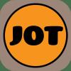 Jot Keyboard | どのアプリでもキーボードでお絵かきできる!iOS8対応の新感覚キーボードアプリ