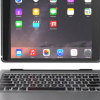 ZAGG Slim Book | iPad ProをSurface Book風に使う着脱式キーボードケース