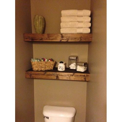 Medium Crop Of Mini Bathroom Shelf