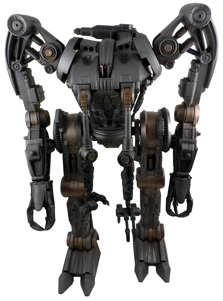 Terminator Harvester - Random Toys - Needless Essentials ...