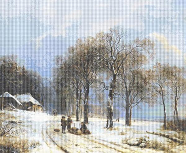 winterlandscape pat