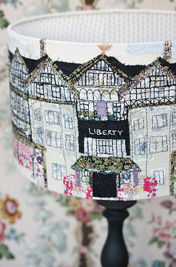 Liberty-detail