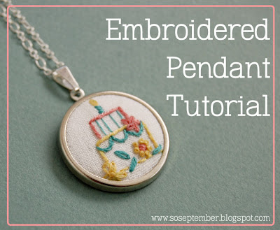 SeptemberHouse_Embroidered_Pendant_Tutorial