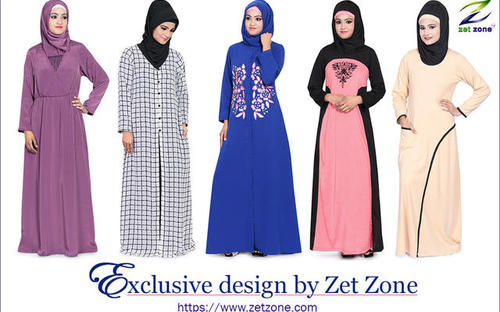 Online Abaya Jilbab Hijab Kaftan And Islamic Clothing Needshub Classified Ads Trader