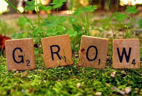 Grow garden +