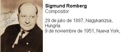 rombergs