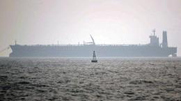 иран танкер