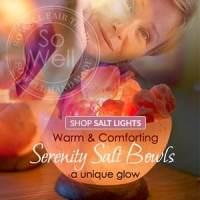 Himalayan Salt Lamp Benefits: Do Salt Lamps Really Work ...