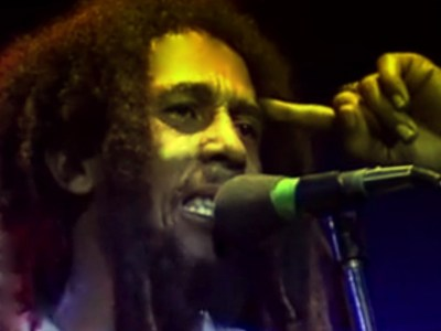 Emancipate yourselves from mental slavery, none but ourselves can free our minds . . .