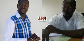 Walter Magaya vs Denford Mutashu
