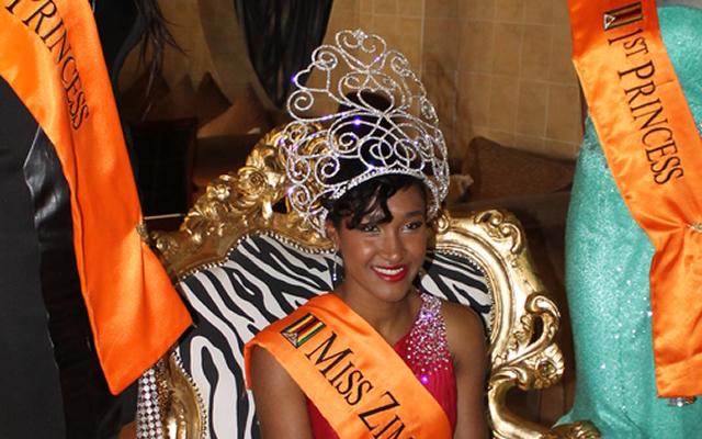 بالصور 10 دول إفريقية تتميز نساؤها بالجمال Catherine-Makaya