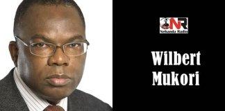 Wilbert Mukori
