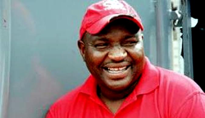 Bosso legend Willard Khumalo