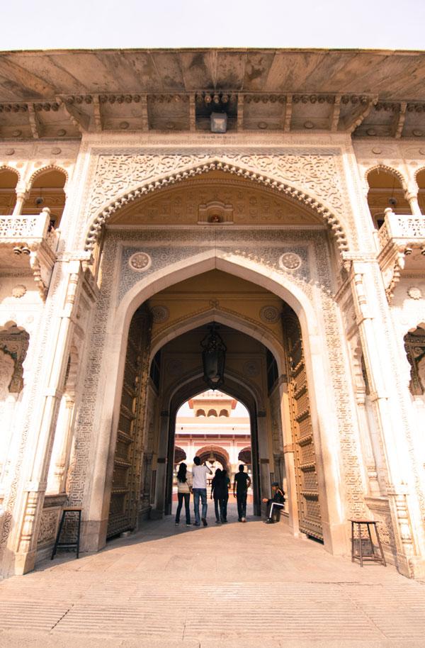 Sawai man singh palace Jaipur