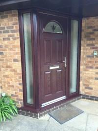 Rosewood Doors & Rosewood Composite Door