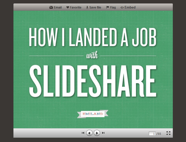 The Marketer\u0027s Guide To SlideShare