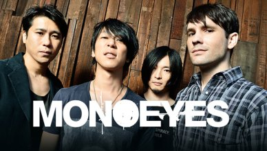 monoeyes band