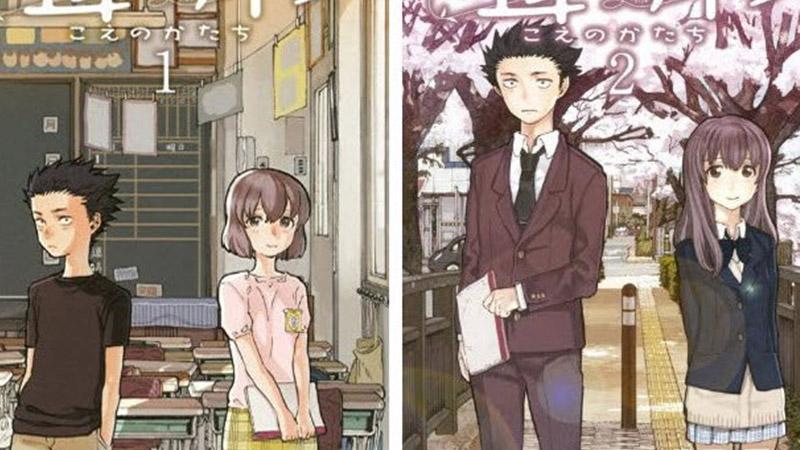 koe no katachi anime