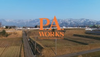 P.A. Works animator