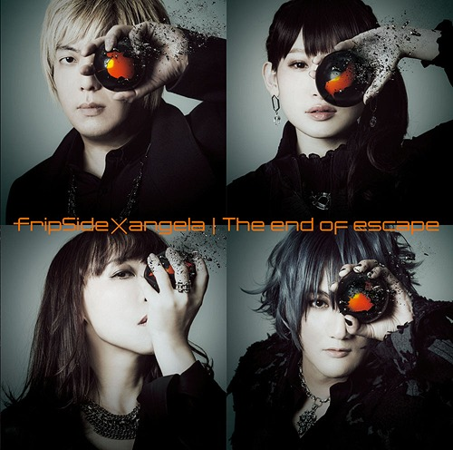 fripside x angela the end of escape